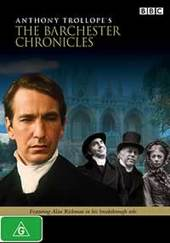 Barchester Chronicles, The (2 Disc) on DVD