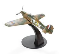Hawker Hurricane MkII 1:72 Diecast Model image