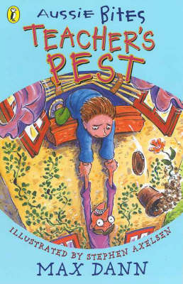 Teacher's Pest by Max Dann