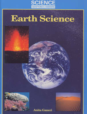 Earth Science by Anita Ganeri