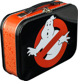 Ghostbusters Logo Lunchbox