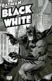 Batman: Black & White Volume 1 by Howard Chaykin