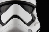 Star Wars: First Order Stormtrooper Helmet - Prop Replica
