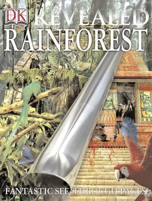 Revealed Rainforest by Jen Green