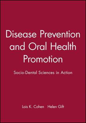 Disease Prevention and Oral Health Promotion image