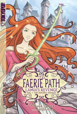 The Faerie Path: 1 by Frewin Jones