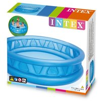 Intex: Soft Side Pool