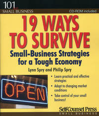 19 Ways to Survive by Lynn Spry image