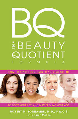 The Beauty Quotient Formula by Robert Tornambe image