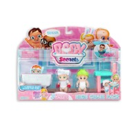 Baby Secrets: Accessory Pack - High Chair Pack image