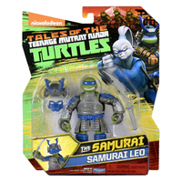 TMNT: Basic Action Figure - Samurai Leo