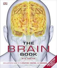 The Brain Book by Rita Carter