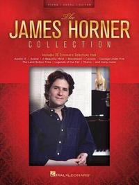 The James Horner Collection by James Horner image