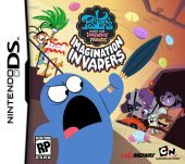 Foster's Home for Imaginary Friends: Imagination Invaders for Nintendo DS