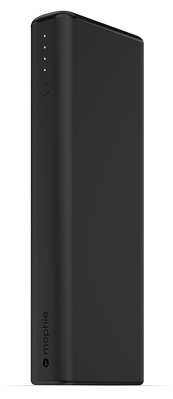 Mophie PowerBoost XL V2 10,400mAh - Black