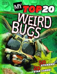 Weird Bugs by Steve Parker
