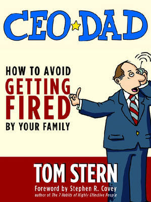 CEO Dad by Tom Stern image