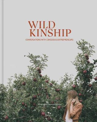 Wild Kinship by Monique Hemmingson