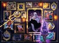Ravensburger: Disney's Villainous - 1,000 Piece Puzzle - Ursula