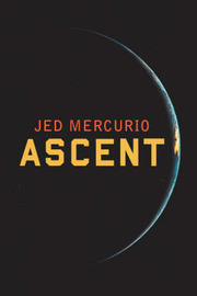 Ascent by Jed Mercurio image