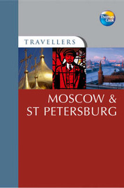 Moscow and St. Petersburg by Chris Booth, lec image