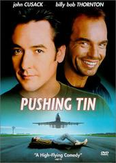 Pushing Tin on DVD