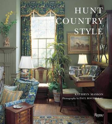 Hunt Country Style by Kathryn Masson image