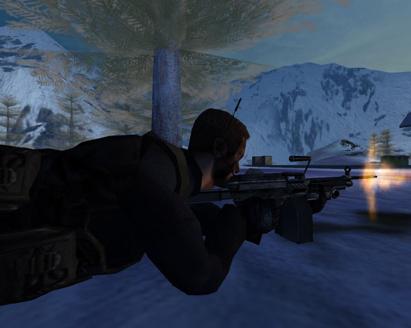 Project IGI 2: Covert Strike for PC image