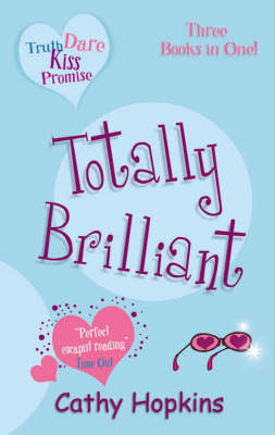 Totally Brilliant by Cathy Hopkins