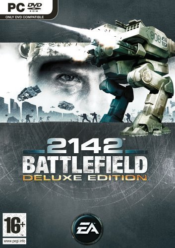 Battlefield 2142: Deluxe Edition for PC Games