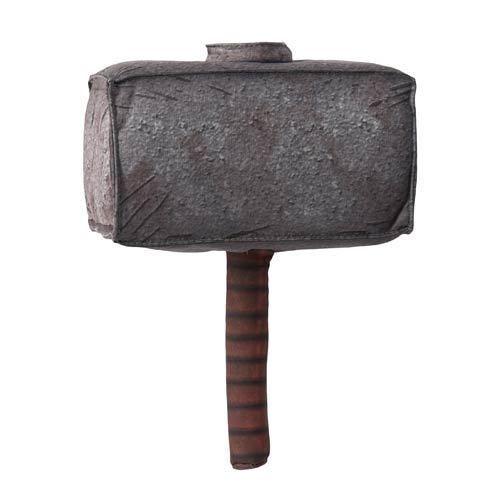 Marvel Avengers: Plush Thor's Hammer