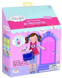 My Studio Girl: Lucy My Precious Pal - Craft Kit