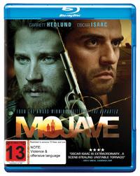 Mojave on Blu-ray