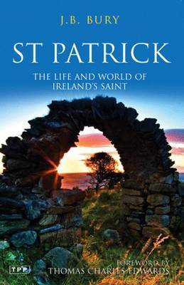 St Patrick by J.B. Bury image