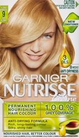 Garnier Nutrisse Permanent Nourishing Hair Colour - 9.0 Blonde Aphrodite