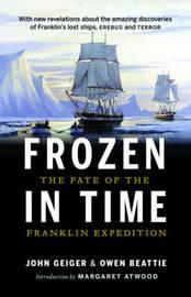 Frozen in Time by Owen Beattie