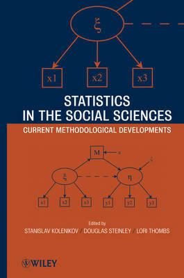 Statistics in the Social Sciences by Stanislav Kolenikov image