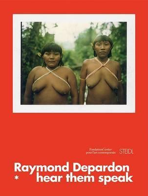 Raymond Depardon by Raymond Depardon image