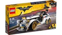 LEGO Batman Movie: The Penguin Arctic Roller (70911)