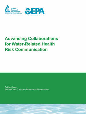Advancing Collaborations for Water-Related Health Risk Communication by Rebecca Parkin image