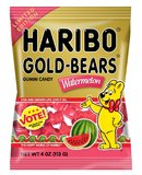 Haribo Gold Bears - Watermelon (113g)