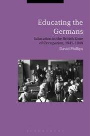 Educating the Germans by David Phillips image