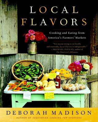 Local Flavors by Deborah Madison image