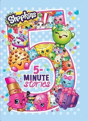 Shopkins: 5-Minute Stories image