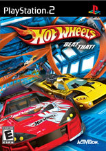 Hot Wheels: Beat That for PlayStation 2