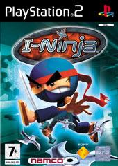 I-Ninja for PlayStation 2