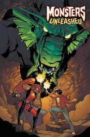 Monsters Unleashed Vol. 2 by Cullen Bunn