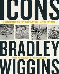 Icons by Bradley Wiggins
