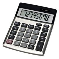 Jastek: C8M Compact Calculator