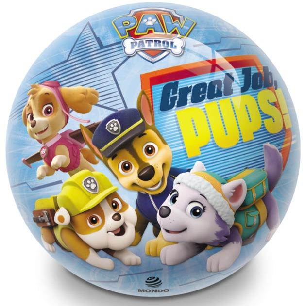Paw Patrol: Blue Playball - (230mm)